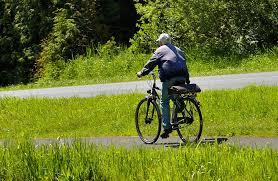 2ème Balade à vélo d'Ecolo Jodoigne